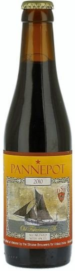 Pannepot (Old Fisherman's Ale)