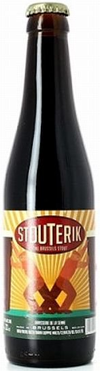 Stouterik, Brusselse Stout