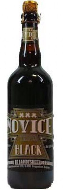 Novice Tripel Black